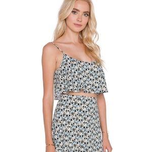 Bailey 44 Lavender dress